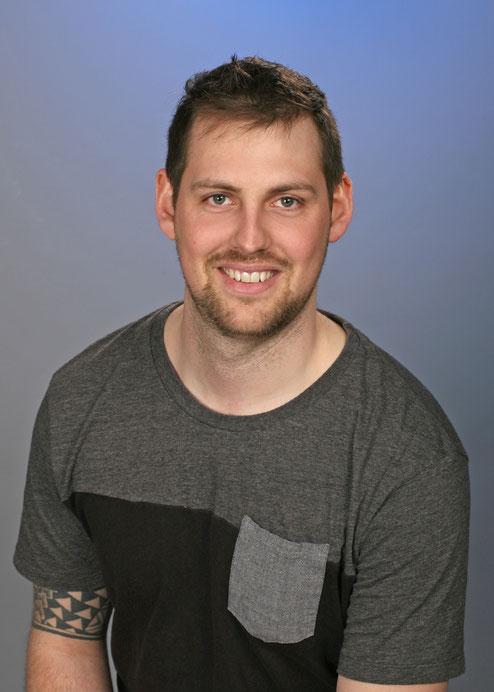 Bernhard Blümel