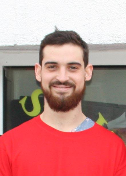 Tobias Blümel
