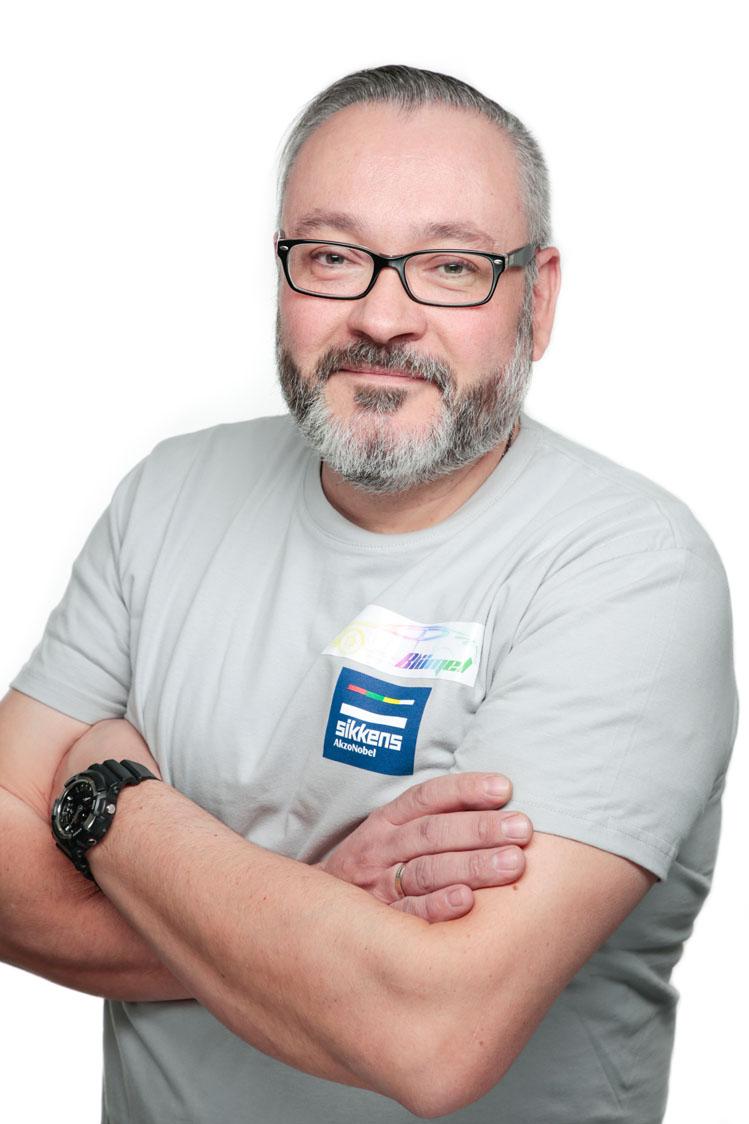 Martin Pfeifer