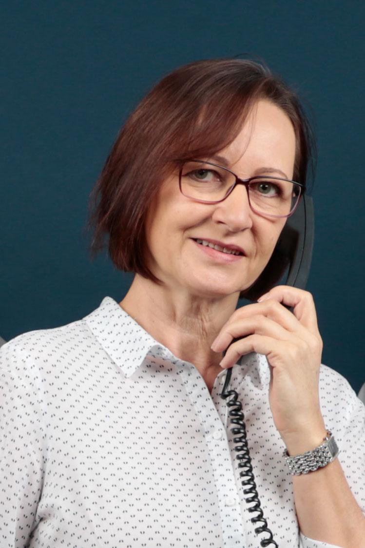 Tatjana Blümel